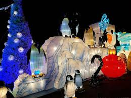 festival of light birmingham birmingham magic lantern festival day trippin uk pinterest