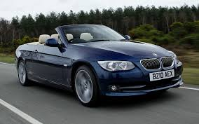 bmw 335i convertible 2010 bmw 335i convertible 2010 uk wallpapers and hd images car pixel