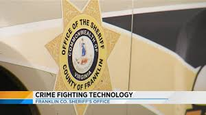 franklin county sheriff u0027s office tests out footprint crime