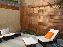 Brick Patio Wall Designs Home Design Ideas - Patio wall design