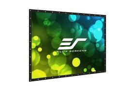 retractable home theater screen portable rear projector screens retractable projection screen