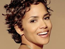 haircuts for curly short hair short natural wavy haircuts hairstyle picture magz