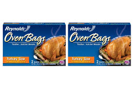 turkey bags oven bags turkey size 2 pack fireflybuys