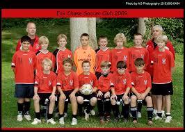 fox soccer club