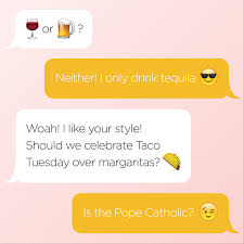what your drink says about your personality introducing bumble cocktail filters the beehive