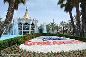 save 25 off tickets at california u0027s great america half crazy mama