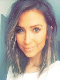 haircuts for 23 year eith medium hair 23 easy hairstyles for medium length hair kaitlyn bristowe