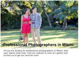 Miami Photographers Miami Photographers