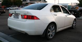 acura jeep 2005 2005 acura tsx information and photos zombiedrive
