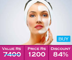 Haircut Deals Lahore | get 84 off at salon y dha lahore chalo pk