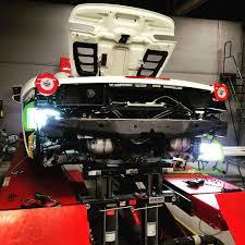 specialty car craft