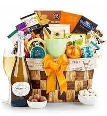 miami gifts delivered by gifttree chagne brunch gift basket chagne gift baskets what