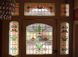 front door glass designs this is not the actual front door to the house but a very similar