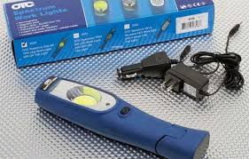 led automotive work light otc 5550 work light automotive service professional