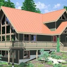 hillside home plans small hillside home plans cottage house california steep modern