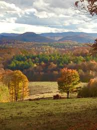 discover vermont fall foliage