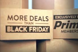 amazon black friday deal days amazon promises massive deals during prime day sale more than