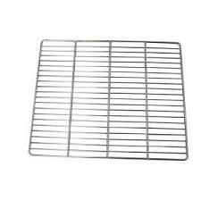 grille de cuisine grilles inox gastronomiques catalogue elem inox matériel de