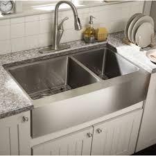 Kitchen Farm Sink Home Design Ideas And Pictures - Kitchen farm sinks
