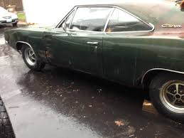 1968 dodge charger green for sale 1968 dodge charger s matching 11 000 for b