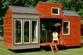 Modern Tiny House Tiny House Town Modern Tiny House For Tall People