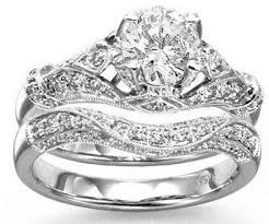 Sears Wedding Rings by 81 Best Wedding Rings Images On Pinterest Diamond