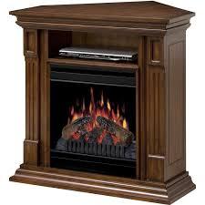 corner electric fireplaces design ideas 6128