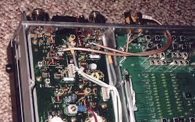 yaesu ft 847 ft 847 ft847 transceivers external rx input