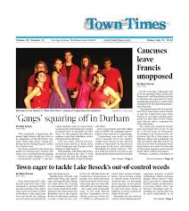johnson lexus durham parts ttimesjuly31 by town times newspaper issuu