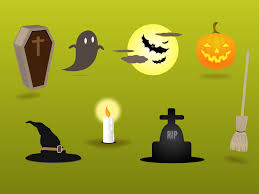 cartoon halloween picture halloween cartoon pack