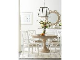 stanley dining room set stanley furniture juniper dell round dining table with leaf dunk