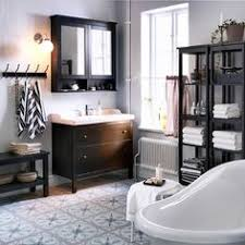 Ikea Hemnes Bathroom Vanity by A Traditional Approach To An Organized Bathroom That U0027s The