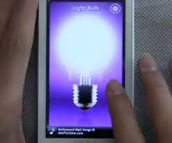 50 000 android flashlight app after japanese quake - Free Flashlight Apps For Android
