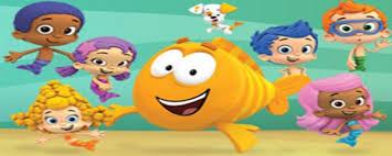 bubble guppies cast images voice actors