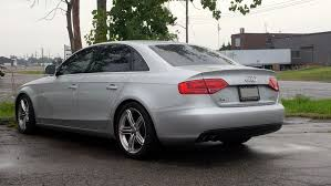 2009 audi a4 tuning performance tuning categories euromotive volkswagen and audi