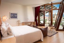 h i s hotel marques de riscal a luxury collection hotel elciego