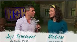 Jeff Schroeder Backyard Interviews Mcc Bmp