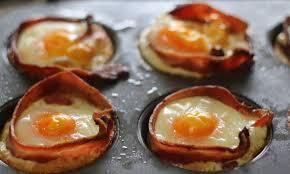 Fun Breakfast For Dinner Ideas Bacon Recipes Kidspot