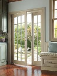 Sliding French Patio Doors With Screens French Door Designs Patio Hinged Patio Door Double Insect Screen