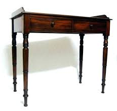 victorian style side table victorian side table e table antique marble top value parlor side