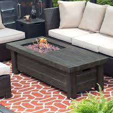 large fire pit table fire pit patio tables with fire pits image of original furniture