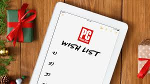 www wish list wish list 2017 the tech we want pcmag