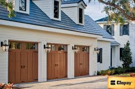 Clopay Overhead Doors Residential Garage Door Replacement Bloomington Burnsville Eagan