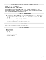 sle cv for document controller this is an exle of a well written term paper take note of the