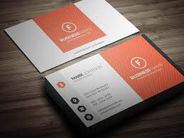 email business card templates free vintage black business card psd