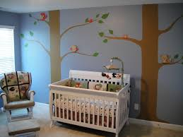 Boy Nursery Decorations Bedroom Nursery Decor Ideas For Baby Boy Nursery Budget