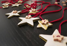 a crafty weekend in bath diy christmas garland irene loves crafts