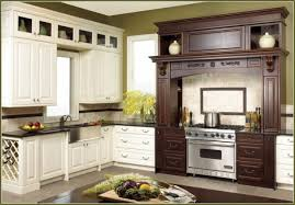 Pre Manufactured Kitchen Cabinets 85 Types Significant Narrow Kitchen Cabinet Kountry Cabinets Pre