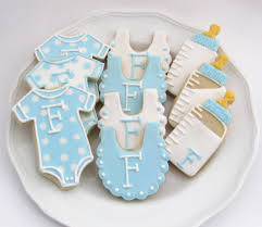 baby shower cookies baby shower food baby shower ideas