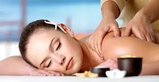Rug Massage Rug En Voeten Arrangement U2013 Schoonheidssalon Vera